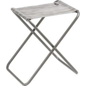 Lafuma Mobilier PH Campingstol Texplast, grå